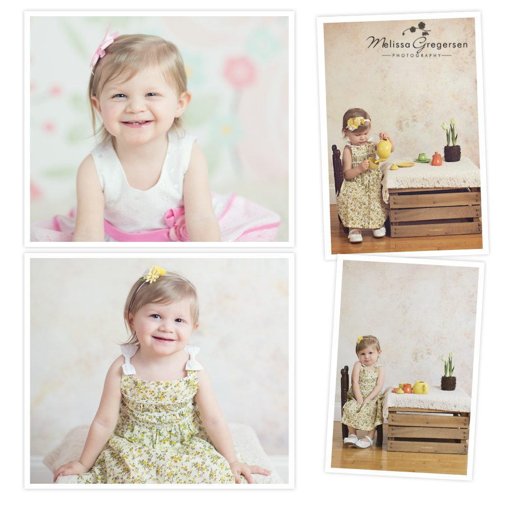 Kalamazoo Michigan Children Photography