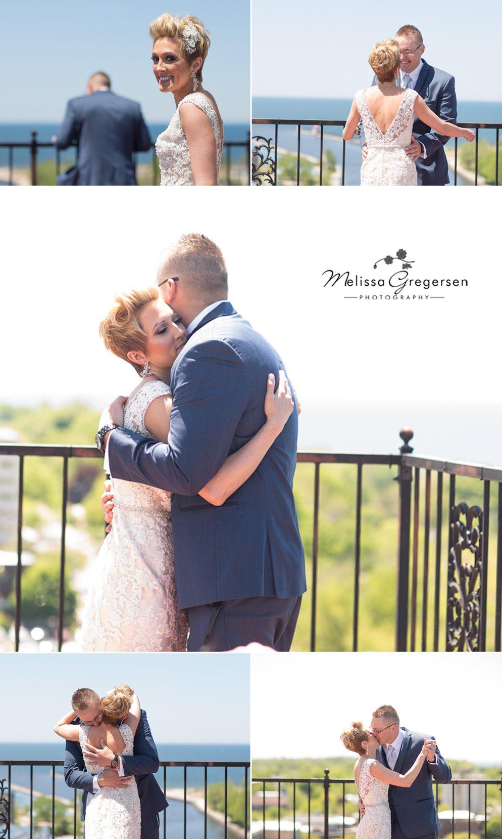 St. Joseph, MI Wedding Photography The Veranda Wedding Venue Gregersen Photography