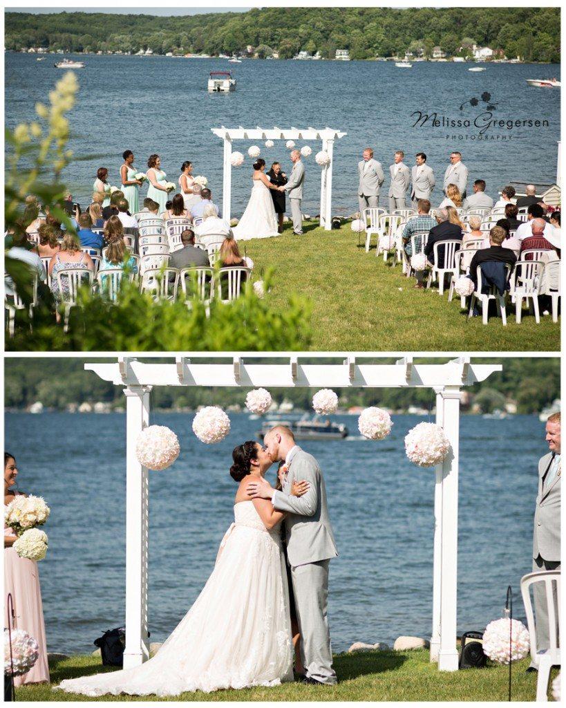 Bay Pointe Inn Gun Lake Michigan Photographer Gregersen Photography