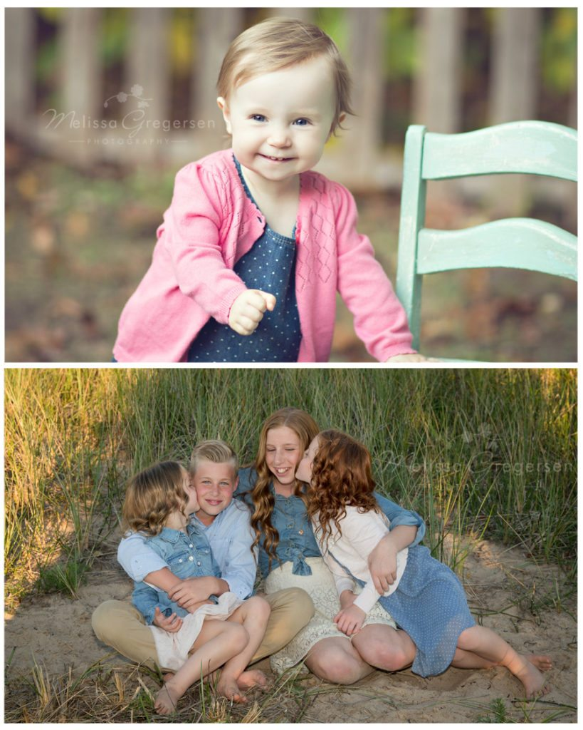 Kalamazoo Michigan Children Kid Photography