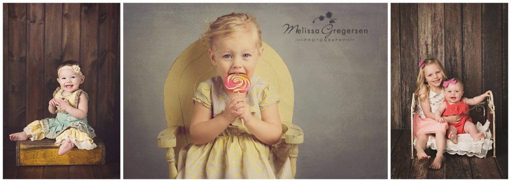 Kalamazoo Michigan Children Photographer