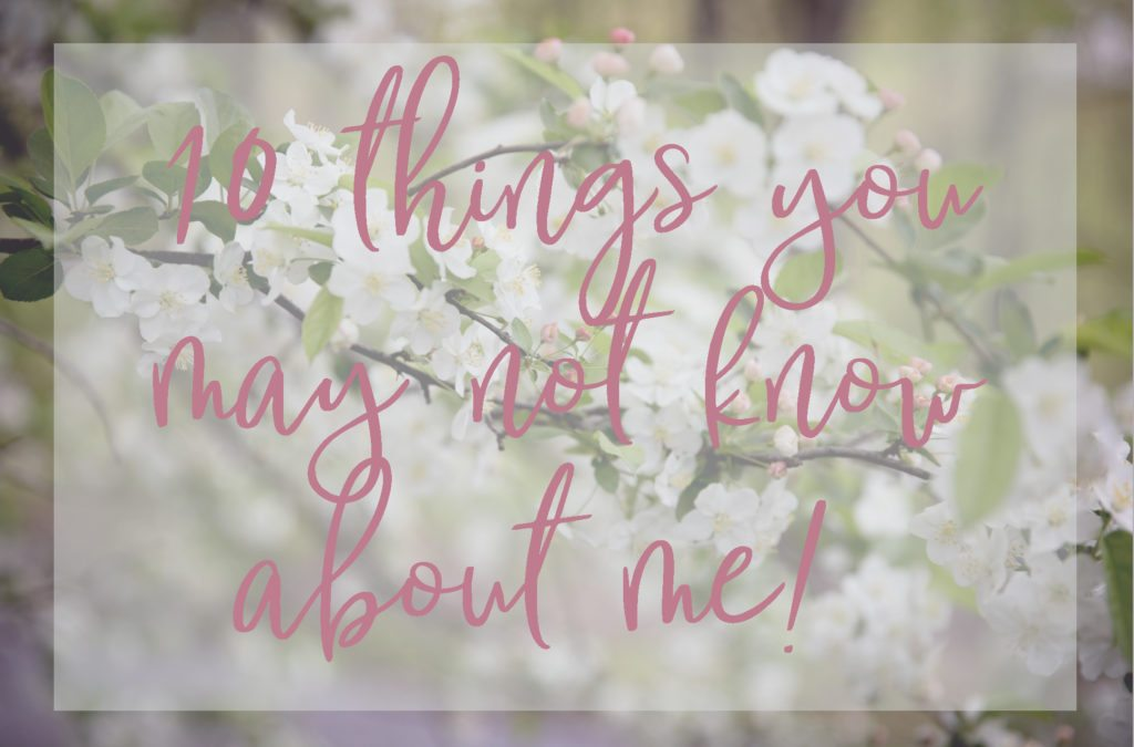10 things you may not know about me. {Melissa} Kalamazoo Michigan Photographer