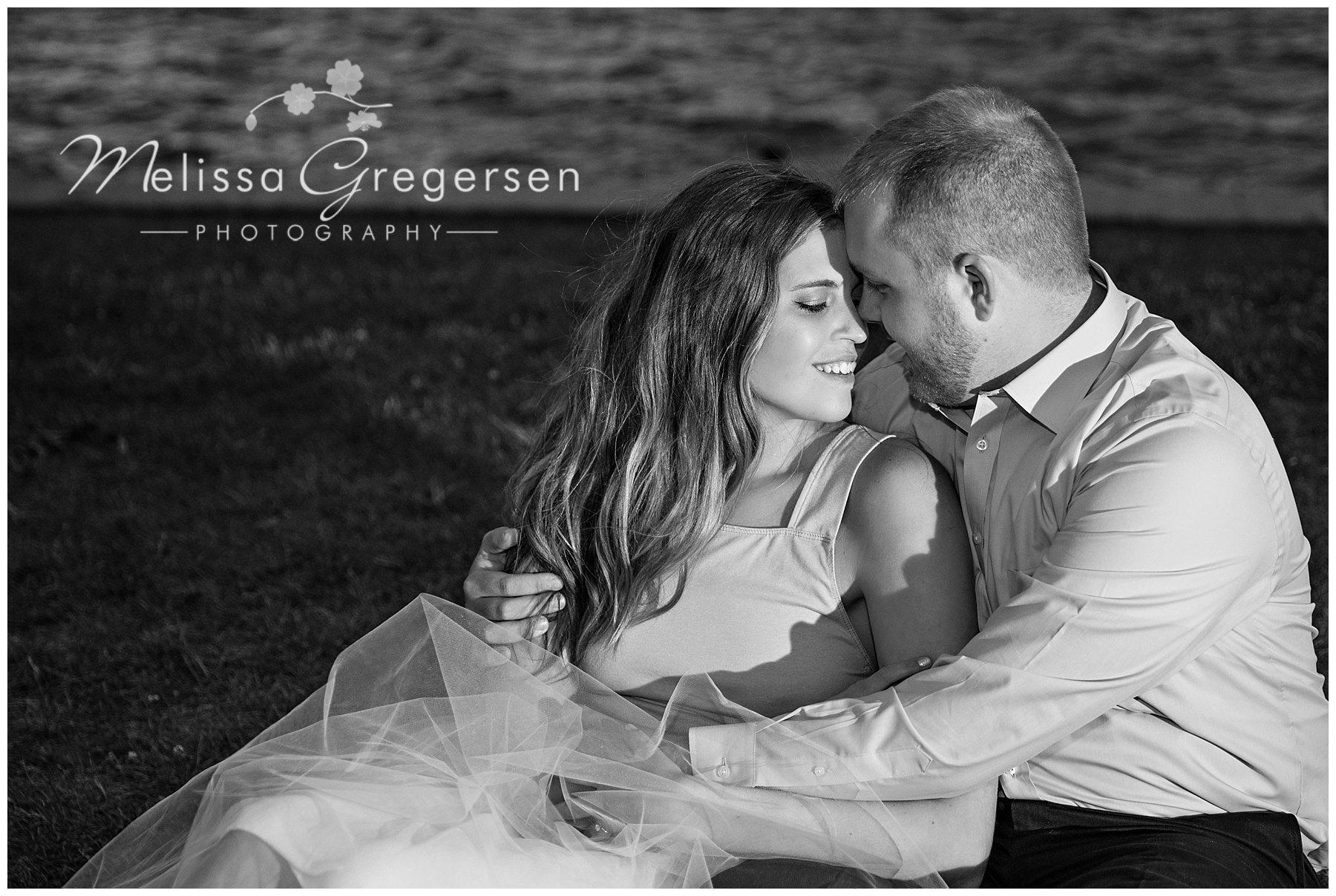 Chicago Illinois Engagement Photographer - Gregersen Phototgraphy