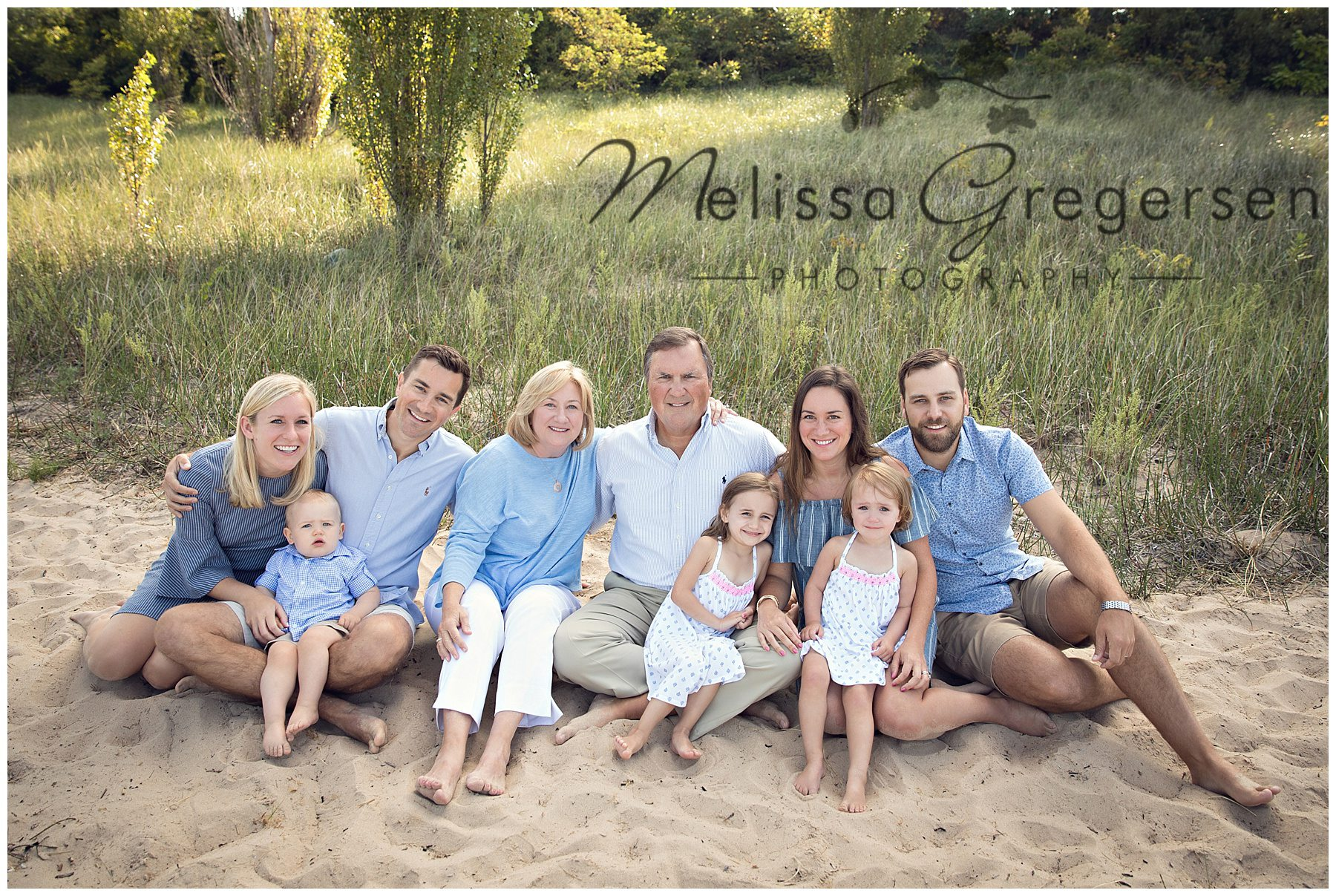 Duffield Family :: South Haven Michigan Family Photographer - Gregersen Photography