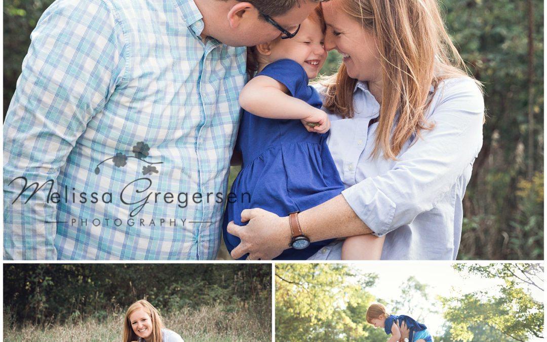 {Kalamazoo Michigan Family Photographer}