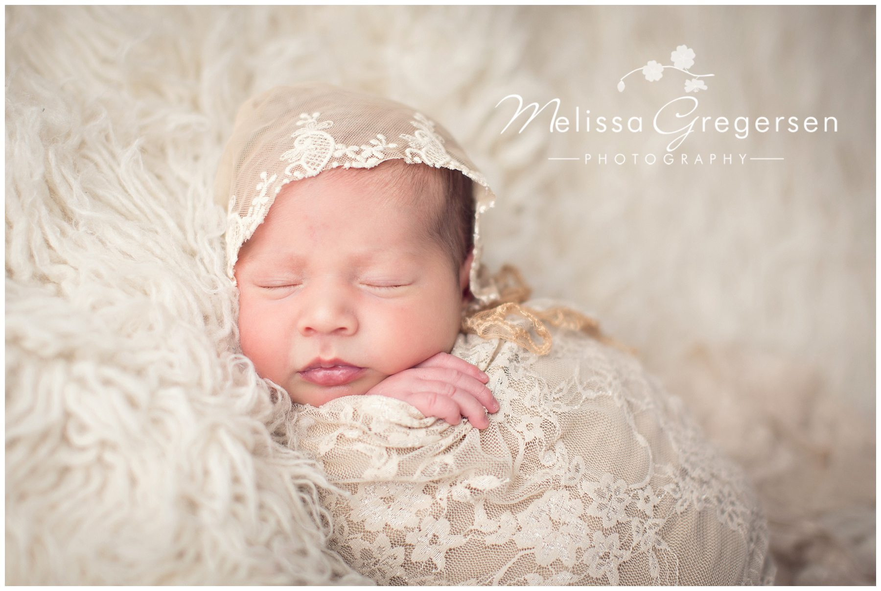 Eliza :: Kalamazoo Michigan Newborn Photographer - Gregersen Photography