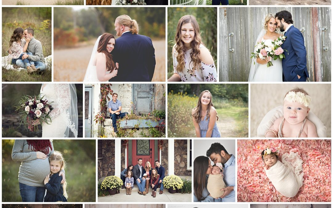 Looking back on 2017 :: {Gregersen Photography}