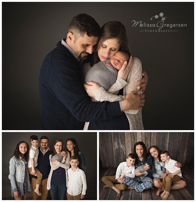 Beautiful, growing family!