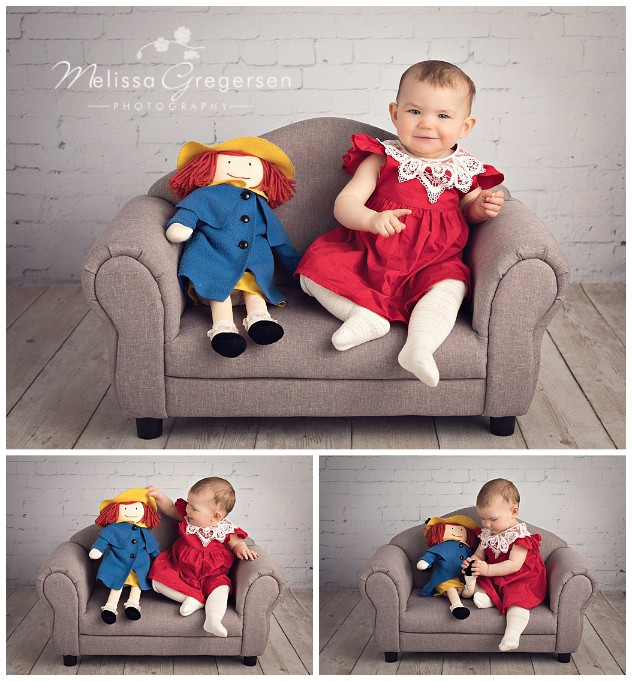 Gregersen photography baby photographer