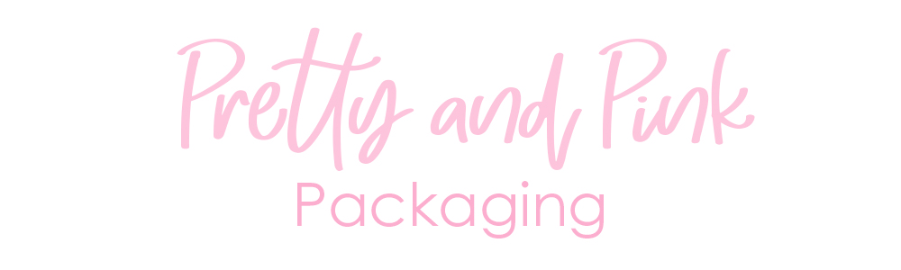 Gregersen Photography Pretty and Pink Packaging