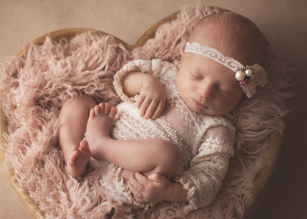kalamazoo michigan newborn photos
