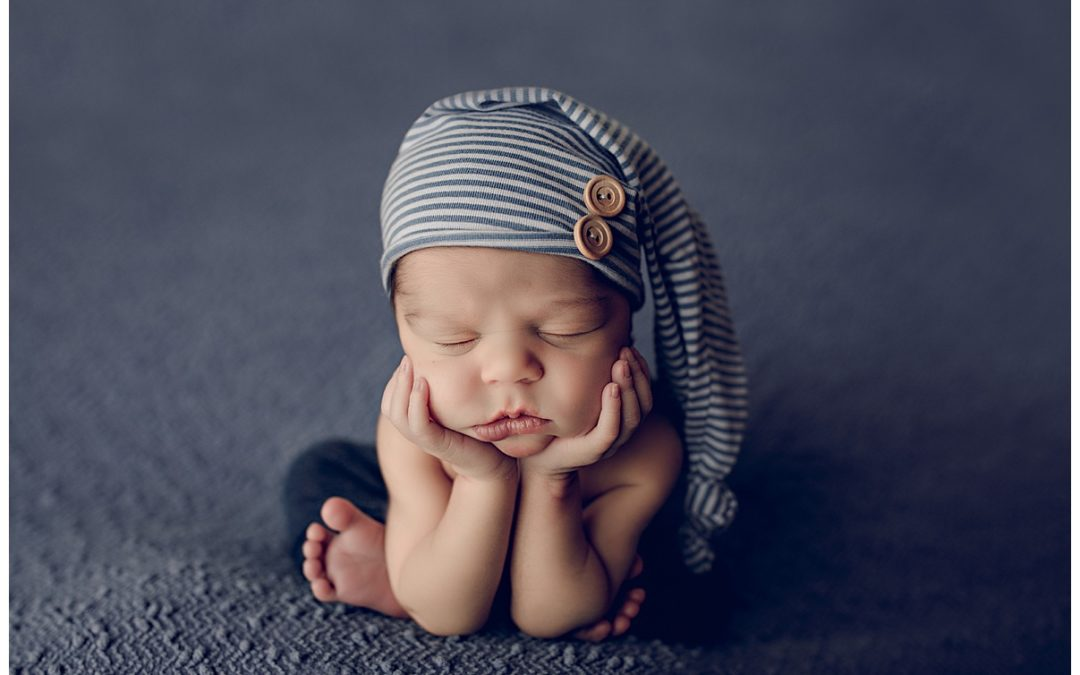 Kalamazoo Maternity and Newborn Photographer