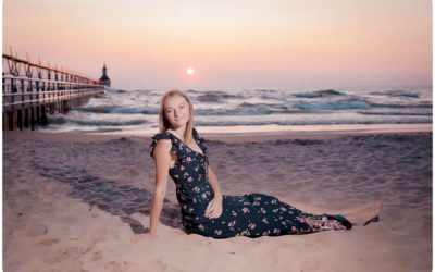 Meet Courtney: Vicksburg 2020 High School Senior