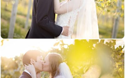 Jessica and An: Intimate Micro Wedding at Hidden Vineyard