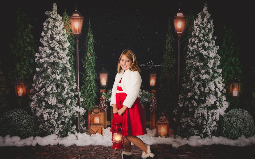 2020 Christmas Mini Photography Sessions!