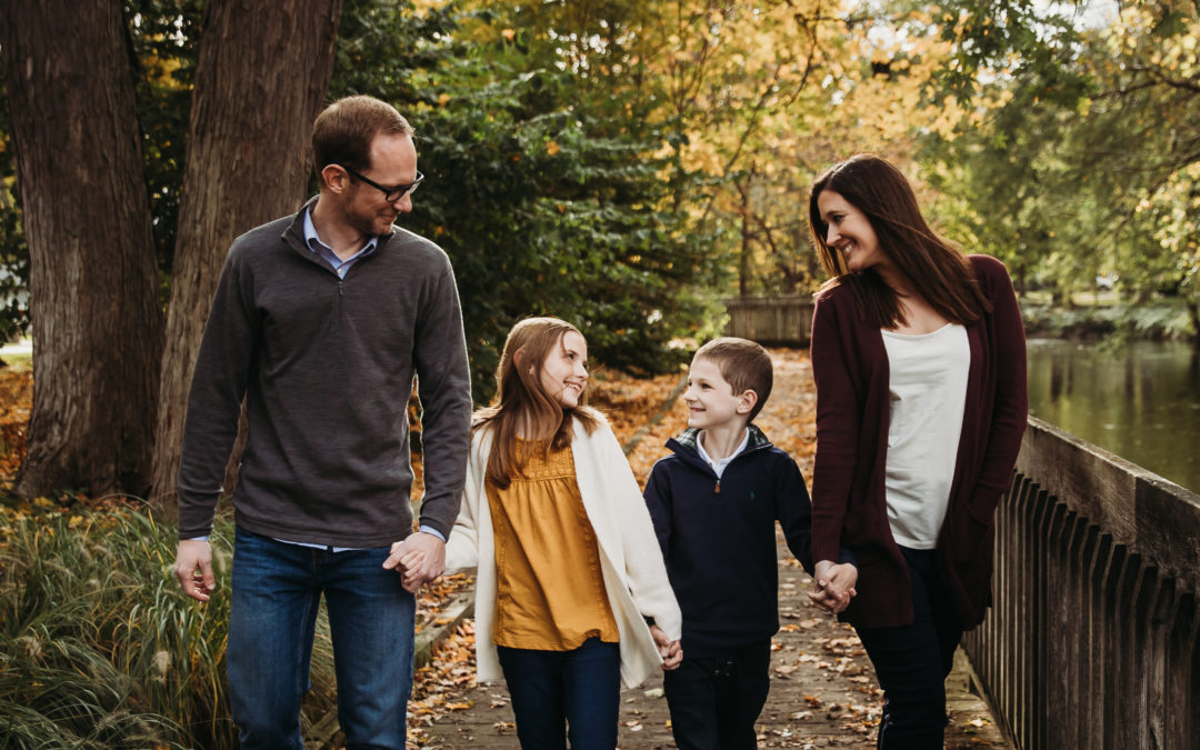 2021 Fall Family Photography Sessions Announced!!